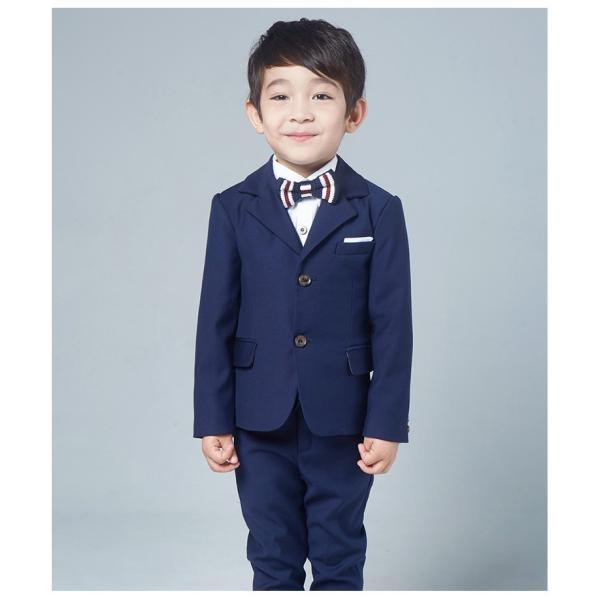 fdca16fd01bb9 ピアノ 発表会 入学式 入園式 卒業式 上下4点セット スーツ スーツ ...