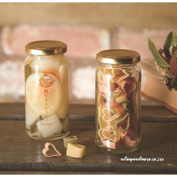 引菓子ギフト 萩野菜ピクルス&パスタ 野菜ミックス