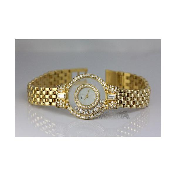 ショパール 205596-0001 ハッピー ダイヤモンド (リボン)<在庫や納期はお問合下さい>