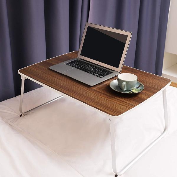 Salcar 折れ脚 ちゃぶ台 折り畳みテーブル 70 * 50 * 32.5 座卓 軽量 コンパクト キャンプテーブル|sekey-online|06
