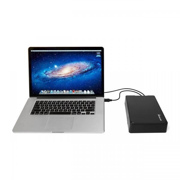 Salcar 高速USB3.0 3.5インチ 外付け HDD/SSD ケース UASP高速転送 SATAIII対応 6TB 高放熱性 工具不要 簡単着脱 1年保証 sekey-online 06