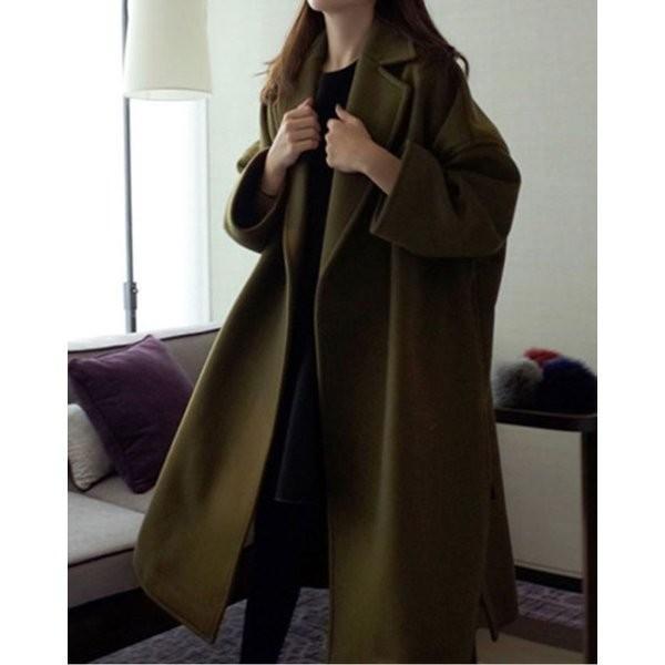 可愛いコート ゆったり ポンチョコート 女性 かわいい