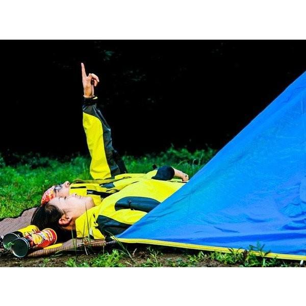 スペースクッション バブルマット 車中泊マット エア-ベッド カー用品 寝具 車中泊 長距離 渋滞 快適空間 仮眠  TD020|seki|11