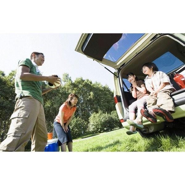 スペースクッション バブルマット 車中泊マット エア-ベッド カー用品 寝具 車中泊 長距離 渋滞 快適空間 仮眠  TD020|seki|12