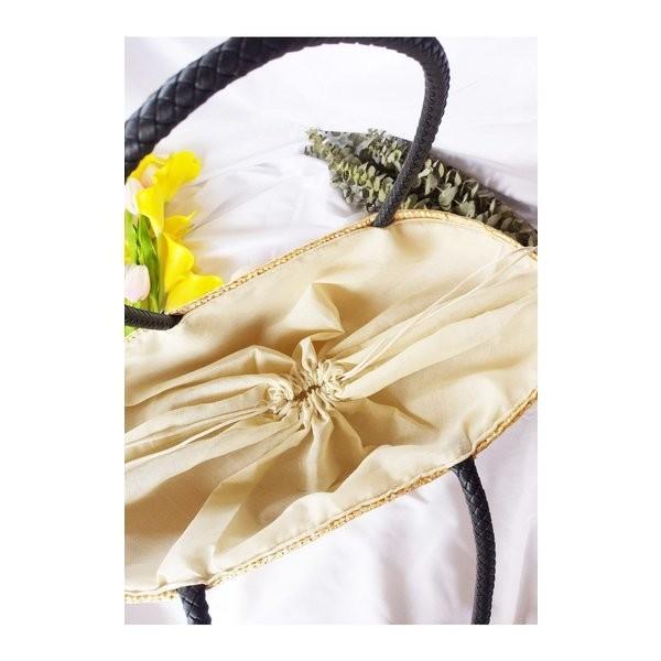 新作かごバッグ マザーズバッグ レディースかごバッグ 編み リゾート 可愛い 大きい トート 花 通勤 斜めがけ サークルハンドル カゴバッグ かごバッグ