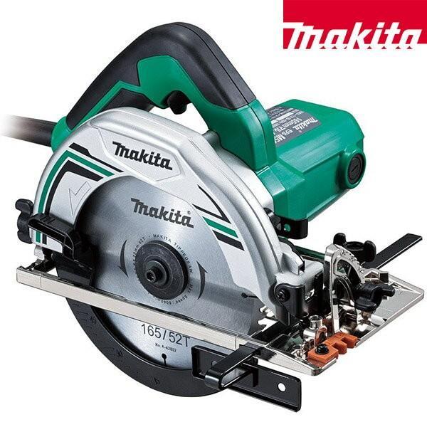 即日出荷 マキタ makita 電気マルノコ165mm M565|sekichu