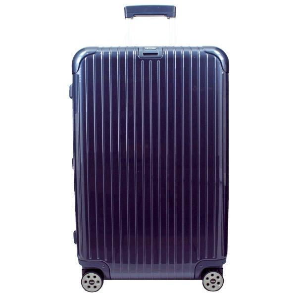 リモワ RIMOWA スーツケース サルサ デラックス 78L E-Tag 831.70.12.5