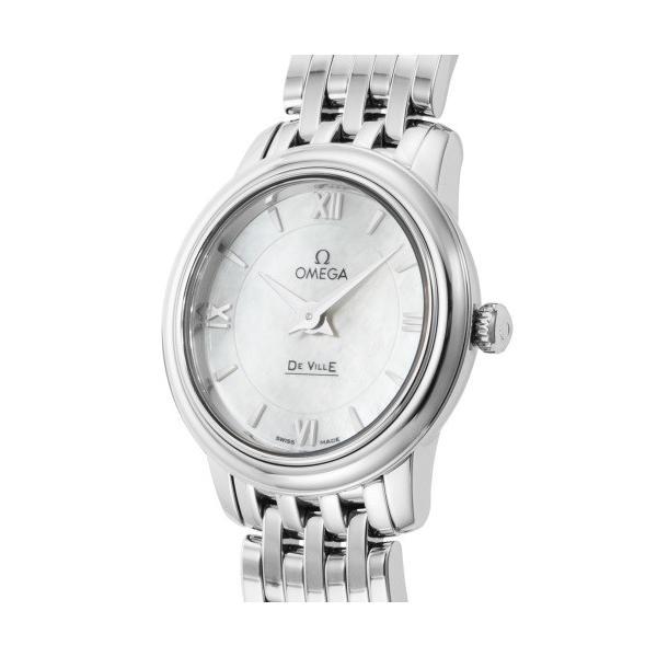 OMEGA オメガ 腕時計 レディース デ ビル 424.10.24.60.05.001