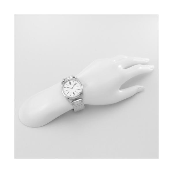 GUCCI グッチ 腕時計 レディース ホースビット ホワイト YA140405
