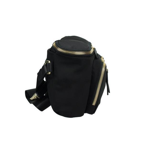 TUMI トゥミ ウエストバッグ レディース Voyageur Mariel Hip Bag ブラック 196331D