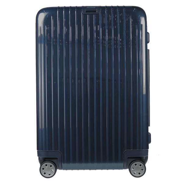 RIMOWA リモワ スーツケース サルサ デラックス 85L ヨッティング ブルー 830.65.12.4