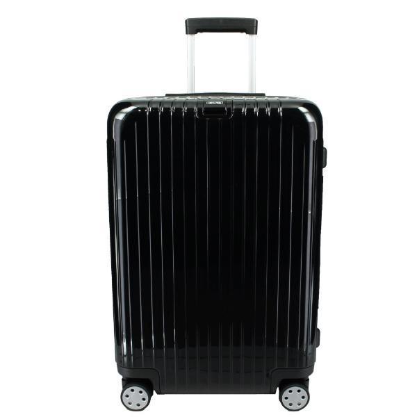 RIMOWA リモワ スーツケース サルサ デラックス 85L 830.65.50.4 BLACK ブラック