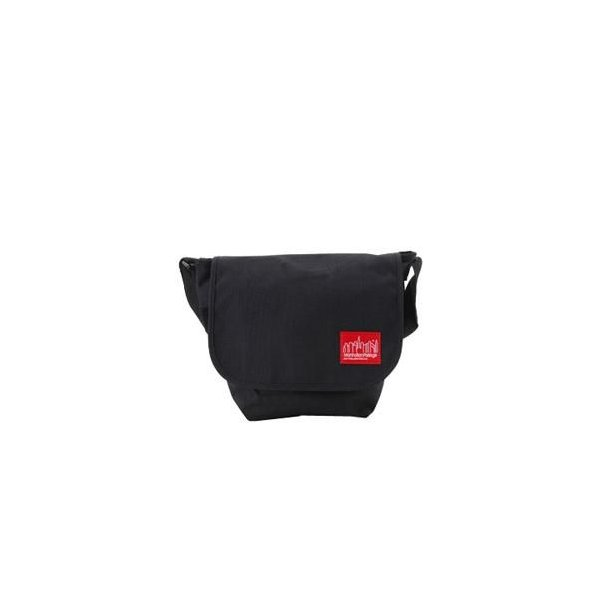Manhattan Portage 1605 メッセンジャーバッグ SMサイズ ブラック