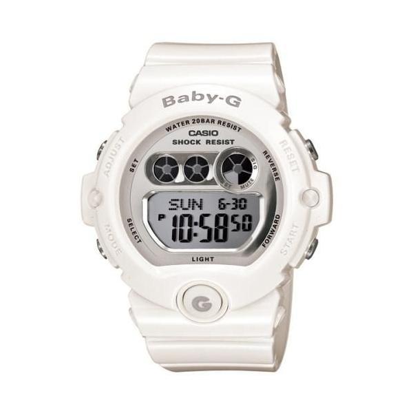CASIO カシオ 腕時計 レディース Baby-G BG-6900-7JF ベビーG