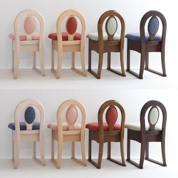 <title>上品 ドレッサー用椅子 タイプK 収納付き 買い換え 4色 選べるファブリック 送料無料</title>