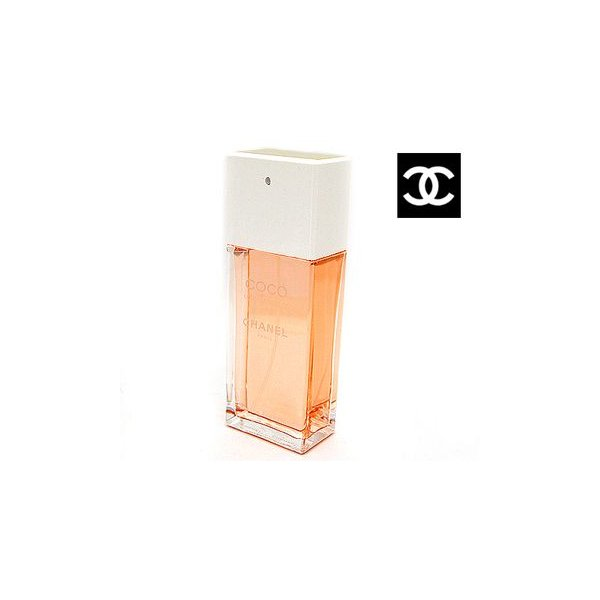 CHANELシャネル香水ココマドモアゼルオードゥトワレット50ml