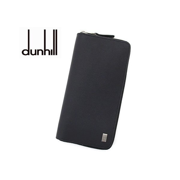 best website a6613 4c07a dunhill ダンヒル L2B018A SIDECAR サイドカー ブラック 小銭 ...