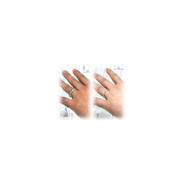 ペアリング セット カップル シルバー 人気 FISS (One Love 〜一つの愛〜) (FISS-SH1)|select-alei|04