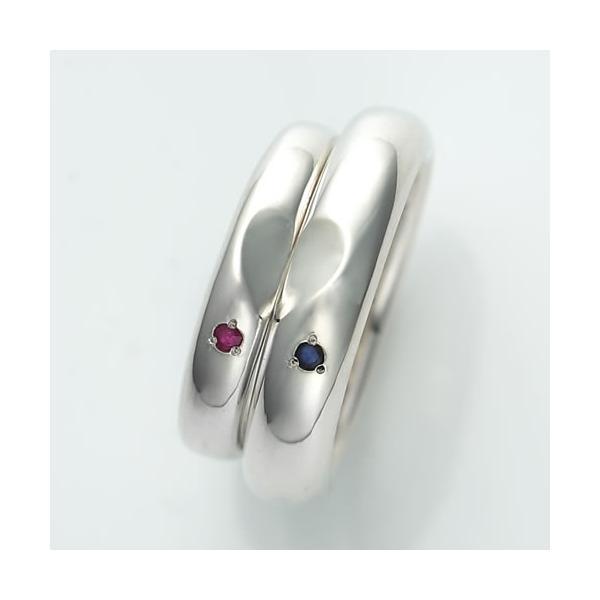 ペアリング セット カップル シルバー 人気 FISS (One Love〜君が僕のすべて〜) FISS-SH1-BIRTH (FISS-MSD)|select-alei|03