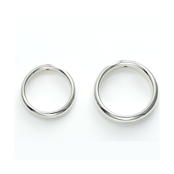 ペアリング セット カップル シルバー 人気 FISS (One Love〜君が僕のすべて〜) FISS-SH1-BIRTH (FISS-MSD)|select-alei|04