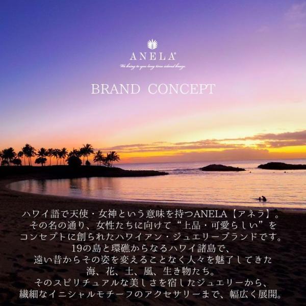 ハワイアンジュエリー ピンキーリング 指輪 シルバー925 AquaBelle ANELA AR925-PE レディース スクロール 波 彼氏 彼女 誕生日|select-alei|09