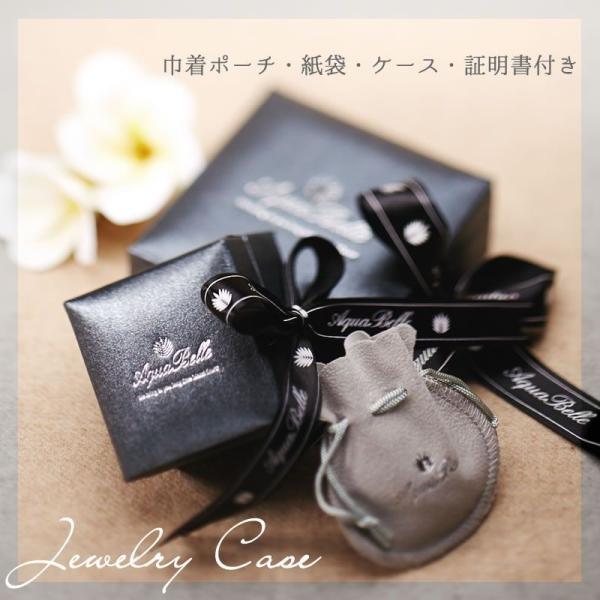ハワイアンジュエリー ピンキーリング 指輪 シルバー925 AquaBelle ANELA AR925-PE レディース スクロール 波 彼氏 彼女 誕生日|select-alei|10