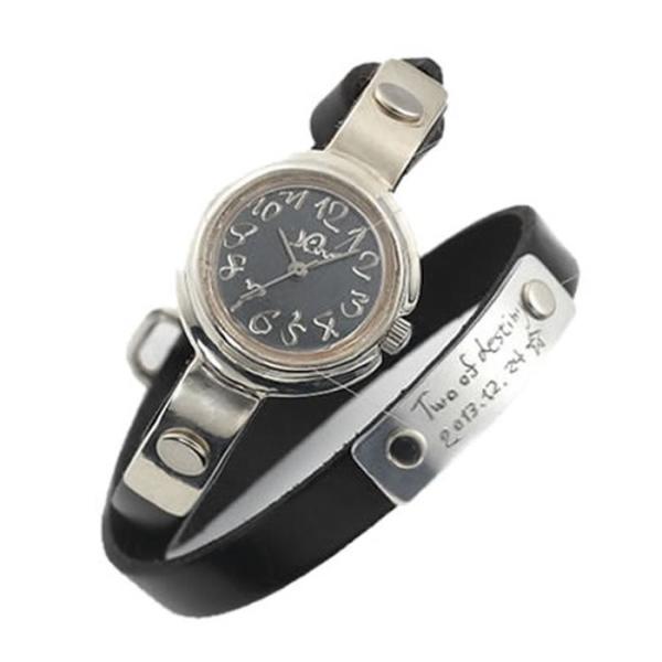 ペアウォッチ 腕時計 ハンドメイド choixchoi&choixchoi-mini|select-alei|02