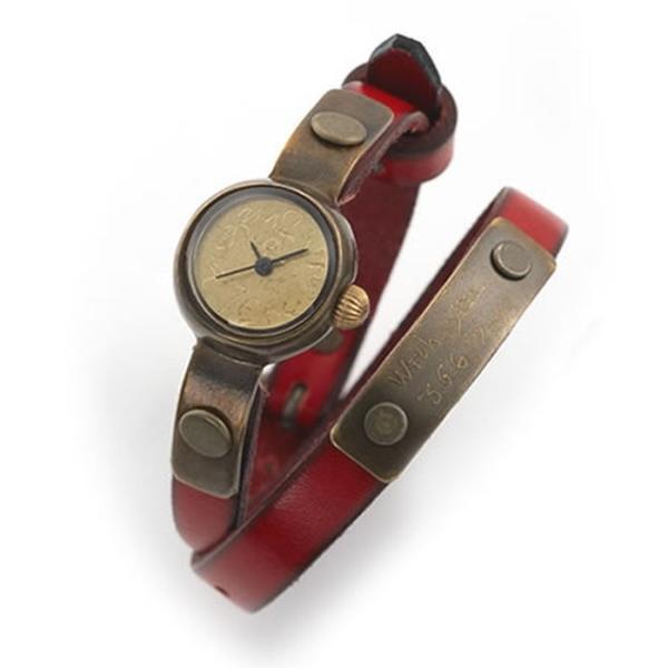 ペアウォッチ 腕時計 ハンドメイド choixchoi&choixchoi-mini|select-alei|04