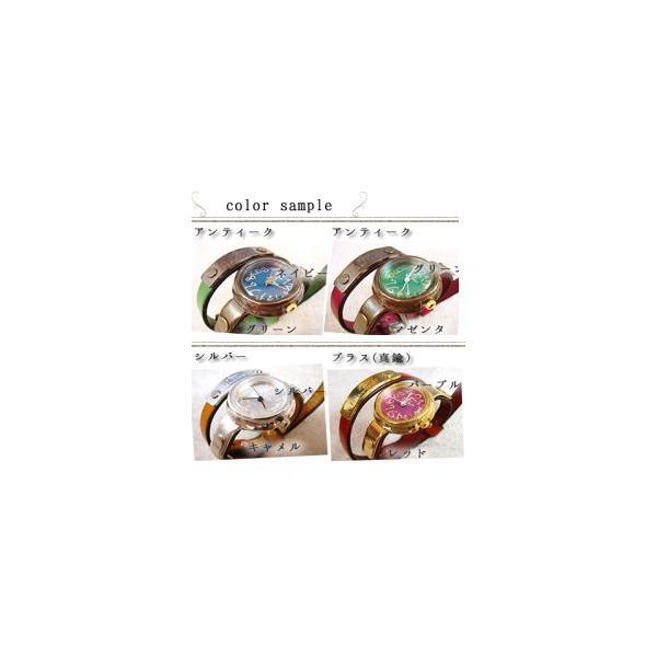 ペアウォッチ カップル 人気 セット 腕時計 セイコー製クォーツムーブメント 手作り ハンドメイド CHOI×CHOI-PAIR|select-alei|03