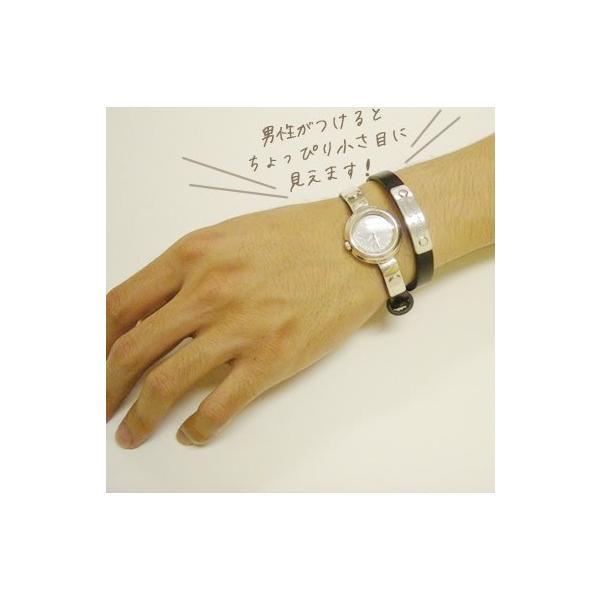ペアウォッチ カップル 人気 セット 腕時計 セイコー製クォーツムーブメント 手作り ハンドメイド CHOI×CHOI-PAIR|select-alei|04