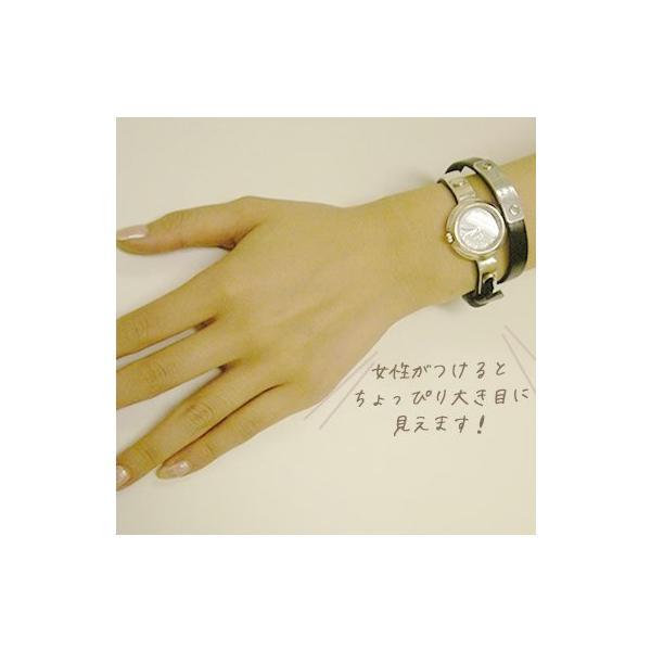 ペアウォッチ カップル 人気 セット 腕時計 セイコー製クォーツムーブメント 手作り ハンドメイド CHOI×CHOI-PAIR|select-alei|05