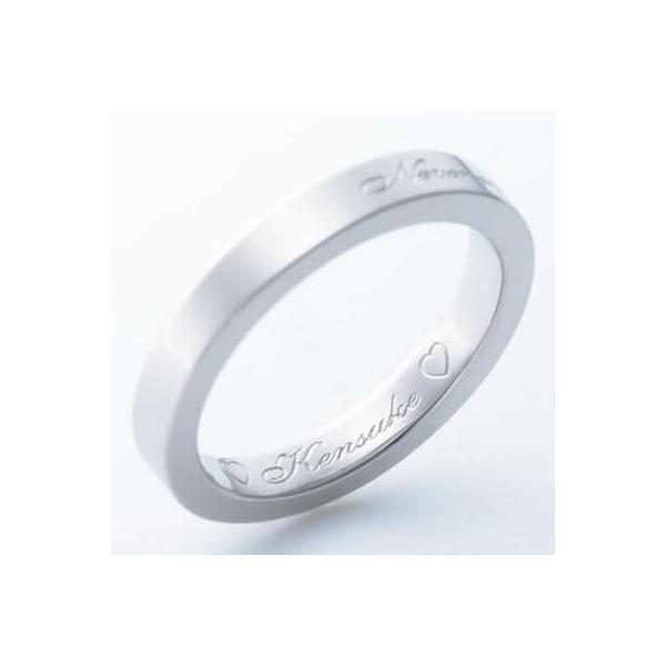 ピンキーリング 1号 2号 3号 レディース  セミオーダーメイド 刻印 誕生石 シンプル/007R-KS 単品(SU)|select-alei|04