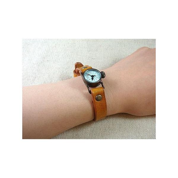 ペアウォッチ カップル 人気 セット 腕時計 セイコー製クォーツムーブメント 手作り ハンドメイド lady crown|select-alei|04