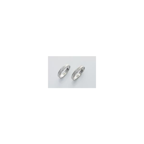 結婚指輪 マリッジリング プラチナ ペアリング 2本セット 無料刻印 PremiumDestiny (運命の糸) (mrih-p098)|select-alei|03