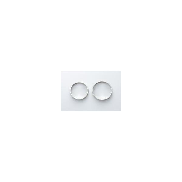 結婚指輪 マリッジリング プラチナ ペアリング 2本セット 無料刻印 PremiumDestiny (運命の糸) (mrih-p098)|select-alei|04