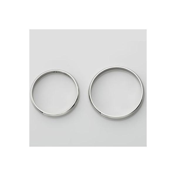 結婚指輪 マリッジリング プラチナ 無料刻印 PremiumDestiny (運命の愛) (mrih-p354-p354d)|select-alei|04