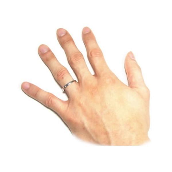 結婚指輪 マリッジリング プラチナ ペアリング 2本セット 無料刻印 Premium memory (pre-11-22-4071)|select-alei|02