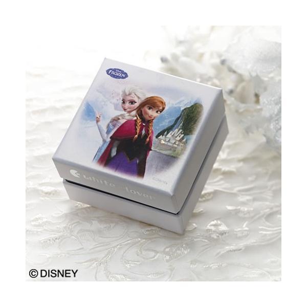 ディズニー ペアネックレス アナと雪の女王 アナ雪 (whiteclover-anayuki-n-3-4)|select-alei|06