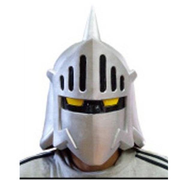 コスプレ衣装 かぶりもの なりきりマスク ロビンマスク 原作カラーVer キン肉マン 仮装 キャラクターグッズ
