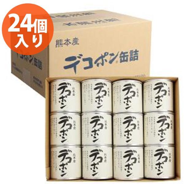 みかん缶詰 JAあしきた デコポン缶詰 24個入 化粧箱 熊本県産 フルーツ缶 葦北 ご当地 国産 果物 ミカン 特産品 ギフト 贈り物 スイーツ 九州土産