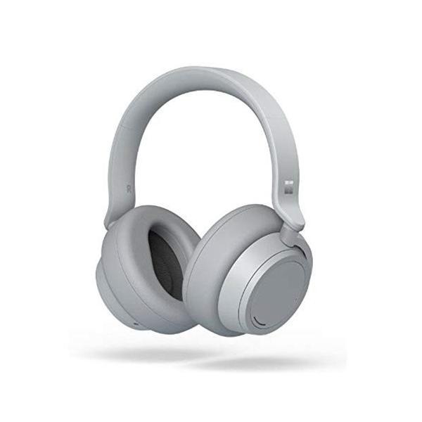 マイクロソフト Surface Headphones GUW-00007 グレーの画像