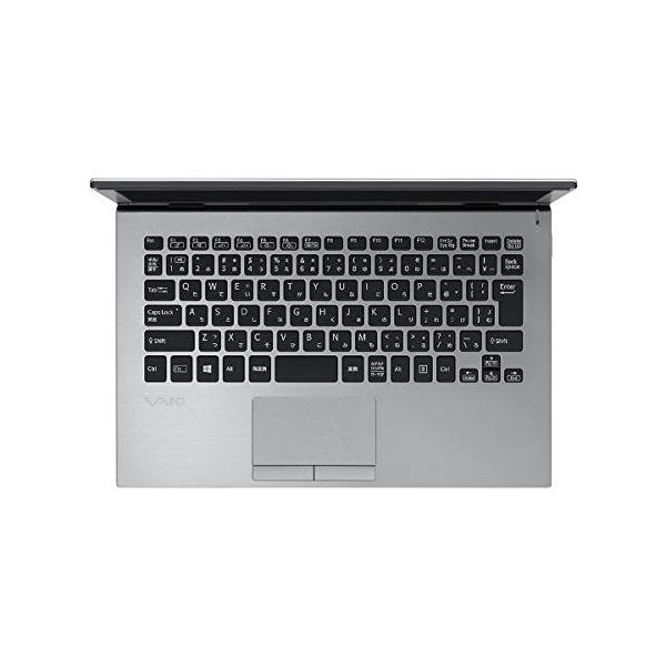 SONY VJS11290711S ノートパソコン S11 シルバー [11.6型 /intel Core i3 /SSD:128GB /メモリ:4GB /2017年9月モデル]の画像