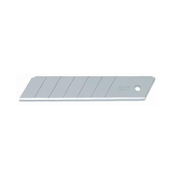 オルファ H型 替刃 HB5K カッターナイフ 替え刃 安全 裁断 切断工具 diy 作業工具 大工道具