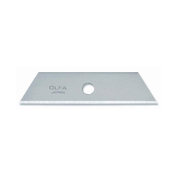 オルファ サブナイフL 替刃 XB108S カッターナイフ 替え刃 安全 裁断 切断工具 diy 作業工具 大工道具
