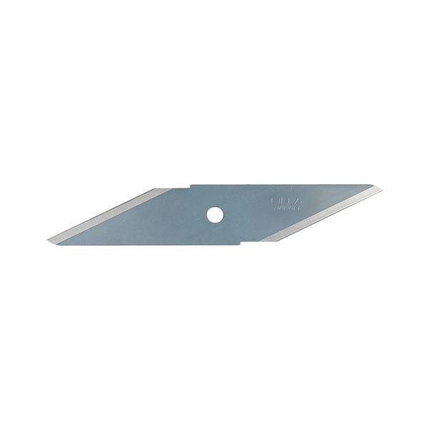 オルファ クラフトナイフS 替刃 XB26 カッターナイフ 替え刃 安全 裁断 切断工具 diy 作業工具 大工道具