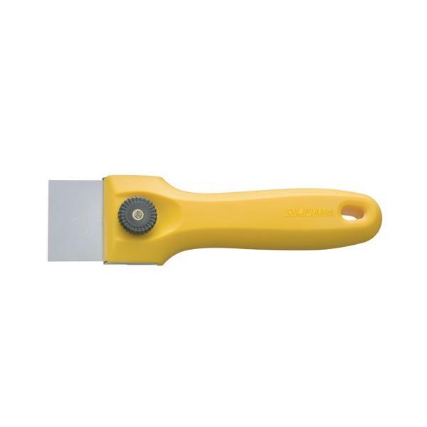 オルファ鉄の爪T−45202Bスクレーパーカッターナイフ替え刃安全裁断切断工具diy作業工具大工道具通販