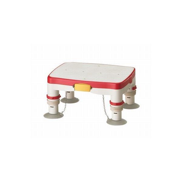 アロン化成 安寿 高さ調節付浴槽台 536-480 踏み台 ステップ 踏台 子供 風呂 浴槽 段差 椅子 diy バリアフリー 立ち上がる 転倒防止 介護 介護用品 介助用品