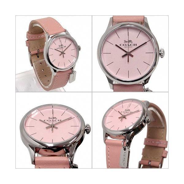 699df5e290ad コーチ時計レディースCOACHレザーストラップ腕時計14502935 :14502935 ...