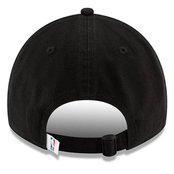 NBA ブルズ キャップ/帽子 2019 NBA ドラフト アジャスタブル ニューエラ/New Era ブラック【1910価格変更】【191028変更】|selection-basketball|04