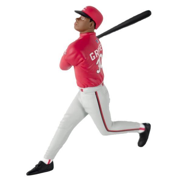 秋山翔吾 選手所属 MLB シンシナティ・レッズ ケン・グリフィーJr 2000 キープセイク オーナメント Hallmark|selection-j|02